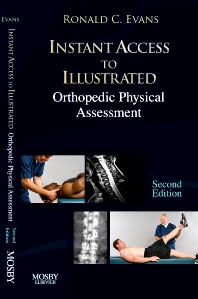 Cover image for Instant Access to Orthopedic Physical Assessment
