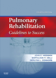 Pulmonary Rehabilitation - 4th Edition - ISBN: 9780323045490, 9780323062749