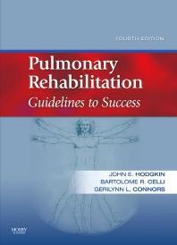 Cover image for Pulmonary Rehabilitation