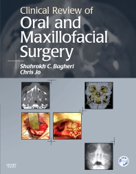 Cover image for Clinical Review of Oral and Maxillofacial Surgery