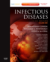 Cover image for Infectious Diseases