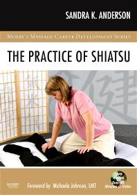 Cover image for The Practice of Shiatsu