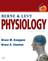Cover image for Berne and Levy Physiology