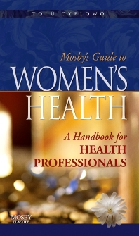 Cover image for Mosby's Guide to Women's Health