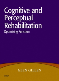 Cover image for Cognitive and Perceptual Rehabilitation