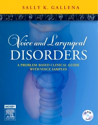 Cover image for Voice and Laryngeal Disorders