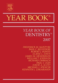Year Book of Dentistry
