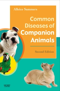 Common Diseases of Companion Animals - 2nd Edition - ISBN: 9780323047401, 9780323168090