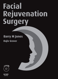 Facial Rejuvenation Surgery with DVD
