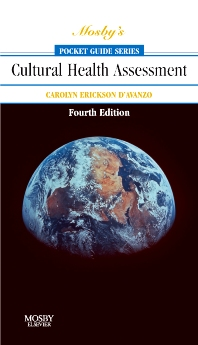 Mosby's Pocket Guide to Cultural Health Assessment - 4th Edition - ISBN: 9780323048347, 9780323359450