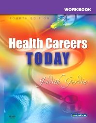 Workbook for Health Careers Today