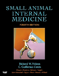Cover image for Small Animal Internal Medicine