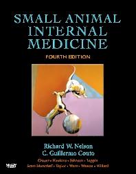 Small Animal Internal Medicine - 4th Edition - ISBN: 9780323168120