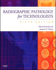 Radiographic Pathology for Technologists - 5th Edition - ISBN: 9780323093637