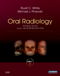 Cover image for Oral Radiology