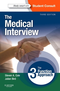 The Medical Interview - 3rd Edition - ISBN: 9780323052214, 9780323313995