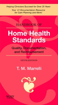 Cover image for Handbook of Home Health Standards