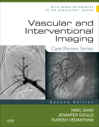 Cover image for Vascular and Interventional Imaging: Case Review Series