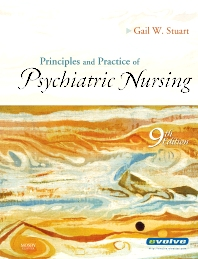 Principles and Practice of Psychiatric Nursing - 9th Edition - ISBN: 9780323093880