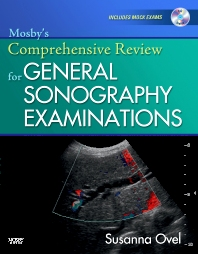 Mosby's Comprehensive Review for General Sonography Examinations - 1st Edition - ISBN: 9780323052825, 9780323172295