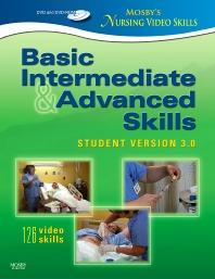Mosby's Nursing Video Skills - Student Version DVD
