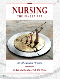 Nursing, The Finest Art - 3rd Edition - ISBN: 9780323053051