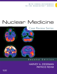 Cover image for Nuclear Medicine: Case Review Series