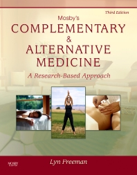 Mosby's Complementary & Alternative Medicine - 3rd Edition - ISBN: 9780323053464, 9780323075480