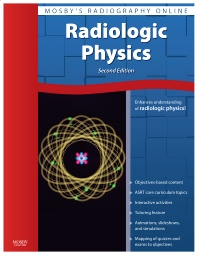 Mosby's Radiography Online: Radiologic Physics (Access Code) - 2nd Edition - ISBN: 9780323053495