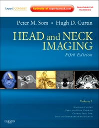 Cover image for Head and Neck Imaging - 2 Volume Set