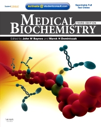 Medical Biochemistry - 3rd Edition