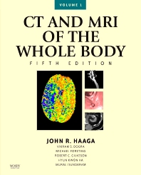 CT and MRI of the Whole Body, 2-Volume Set - 5th Edition