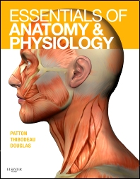 Cover image for Essentials of Anatomy and Physiology - Text and Anatomy and Physiology Online Course (Access Code)