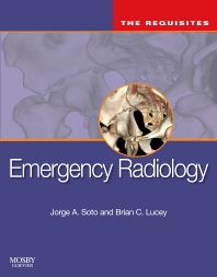 Cover image for Emergency Radiology: The Requisites
