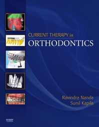 Cover image for Current Therapy in Orthodontics