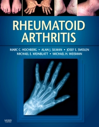 Rheumatoid Arthritis - 1st Edition - ISBN: 9780323054751, 9780323071024
