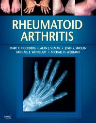 Cover image for Rheumatoid Arthritis