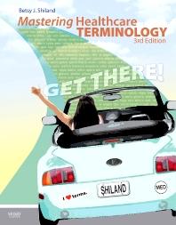 Mastering Healthcare Terminology - Spiral Bound