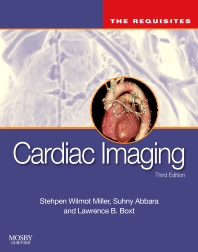 Cover image for Cardiac Imaging: The Requisites