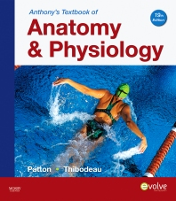 Anthony's Textbook of Anatomy & Physiology - 19th Edition