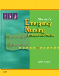 Sheehy's Emergency Nursing - 6th Edition - ISBN: 9780323055857, 9780323168298