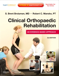 Cover image for Clinical Orthopaedic Rehabilitation: An Evidence-Based Approach