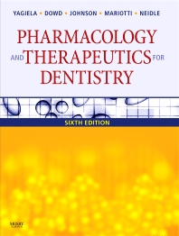 Pharmacology and Therapeutics for Dentistry - 6th Edition - ISBN: 9780323055932, 9780323168304