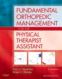 Fundamental Orthopedic Management for the Physical Therapist Assistant - 3rd Edition - ISBN: 9780323094399