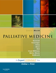 Palliative Medicine - 1st Edition