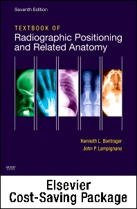Mosby's Radiography Online for Textbook of Radiographic Positioning & Related Anatomy (Text, Access Code, Workbook Package)