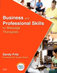 Cover image for Business and Professional Skills for Massage Therapists