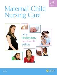 Cover image for Maternal Child Nursing Care
