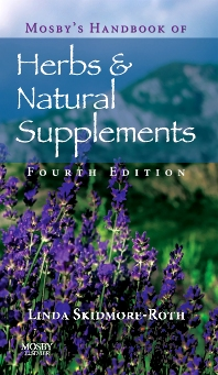 Cover image for Mosby's Handbook of Herbs & Natural Supplements