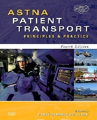 ASTNA Patient Transport - 4th Edition - ISBN: 9780323094566